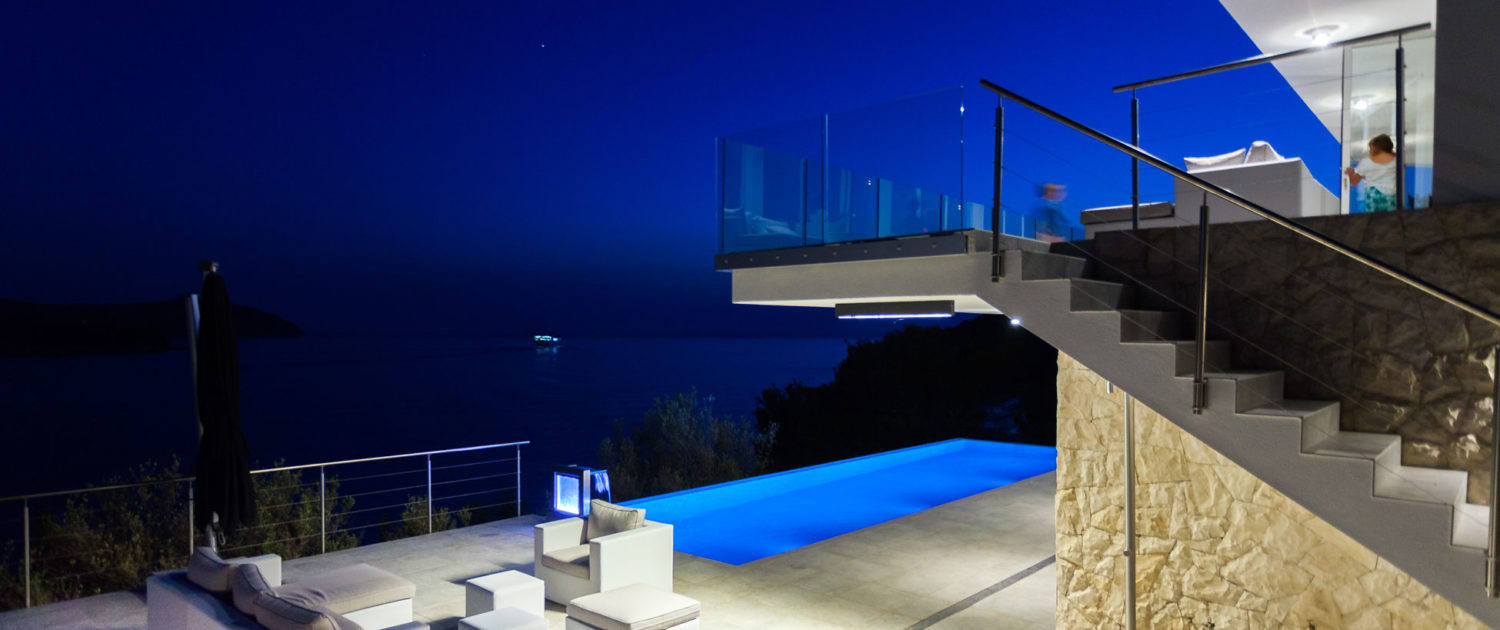 The STYLE AND SEA Luxury Seaside Villa 8