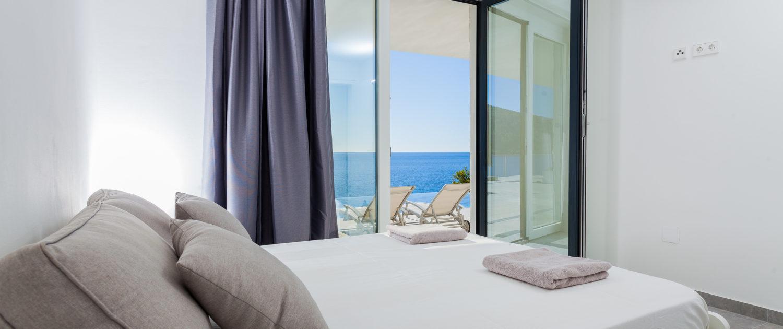 Maisonette Bedrooms 4