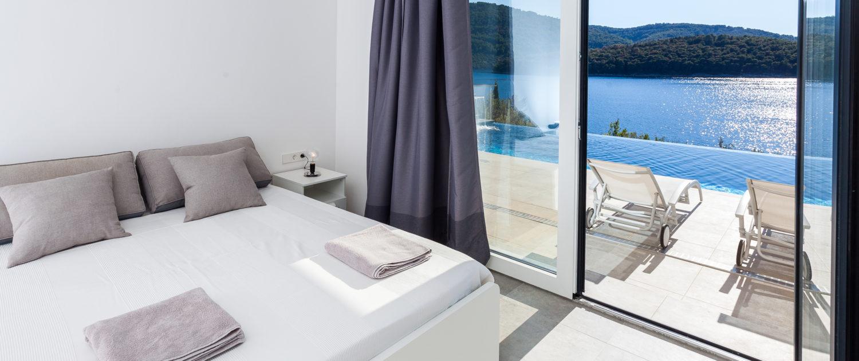 Maisonette Bedrooms 3
