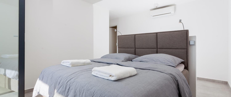 Maisonette Bedrooms 2