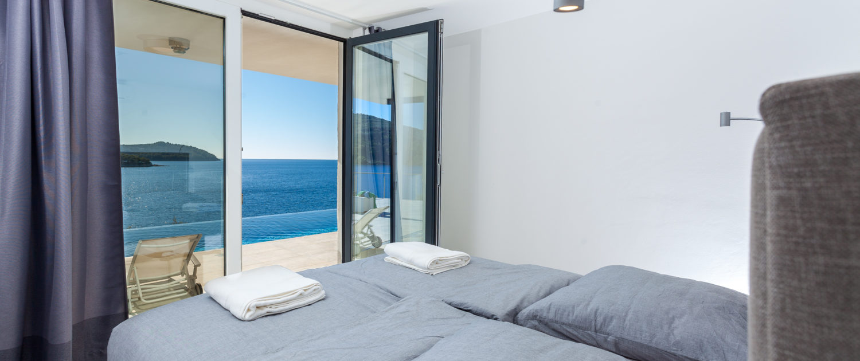 Maisonette Bedrooms 1