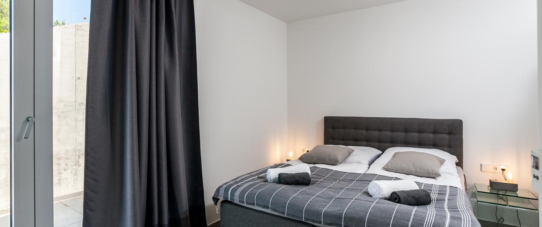 Maisonette Bedrooms 5