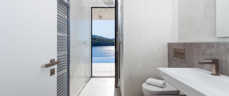 Maisonette Bathrooms 4