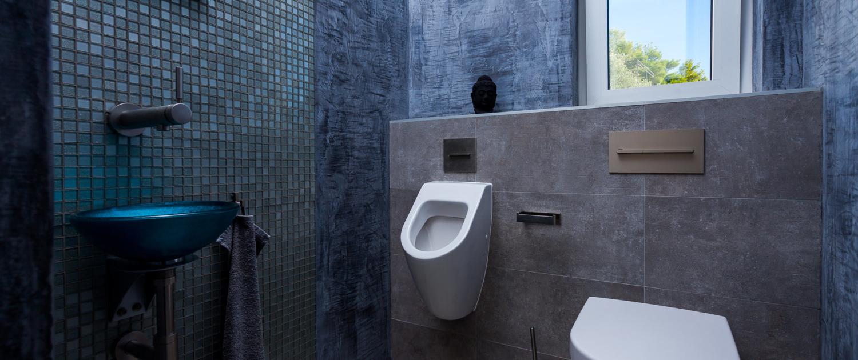 Maisonette Bathrooms 5