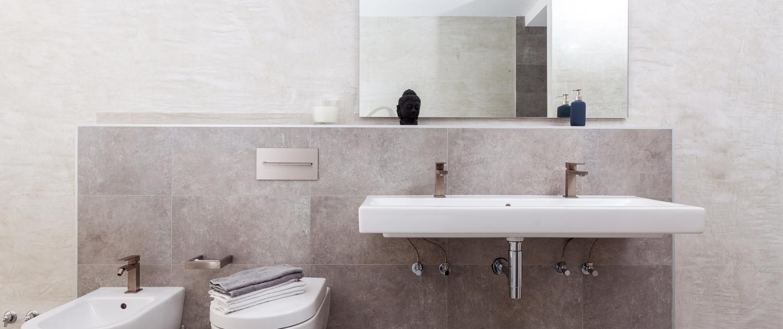 Maisonette Bathrooms 2