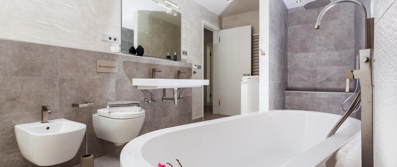 Maisonette Bathrooms 3