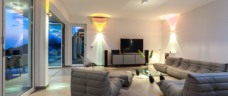 Luxury living & relaxing 2