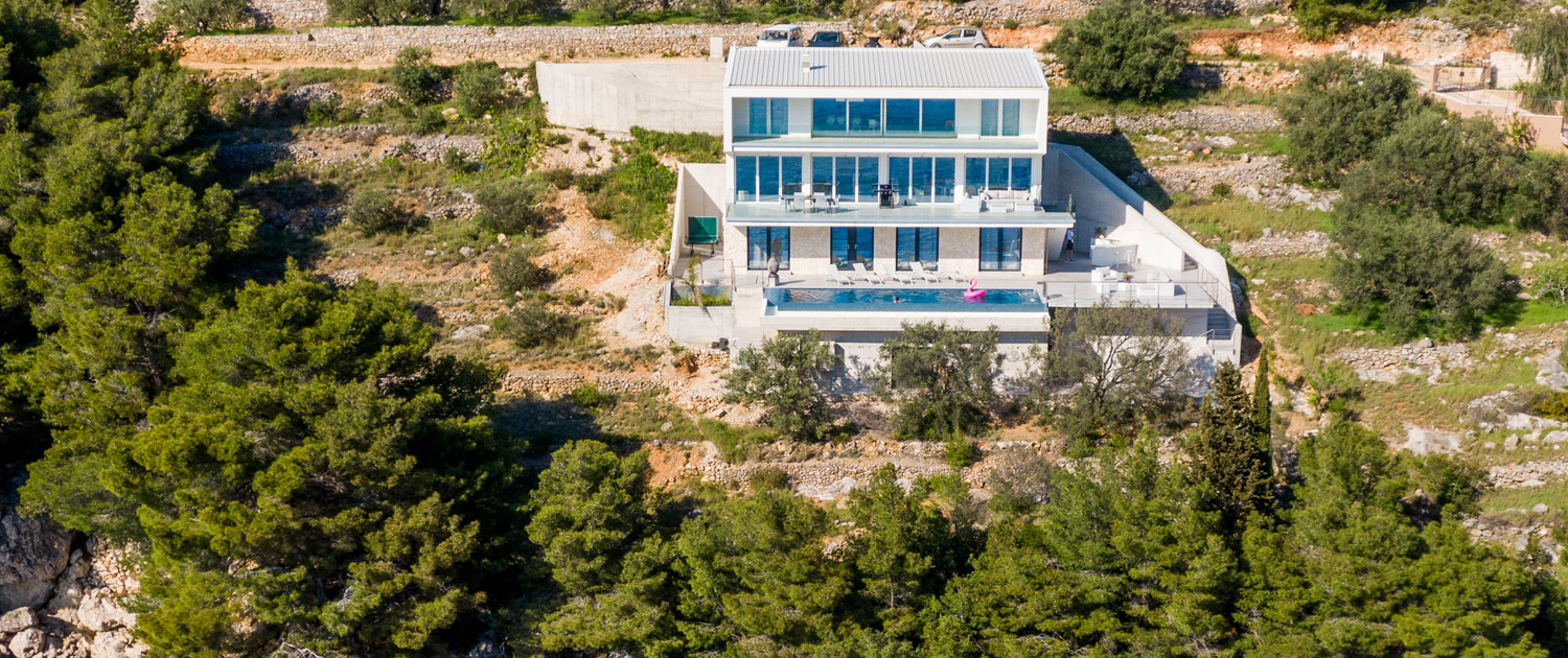 The STYLE AND SEA Luxury Seaside Villa 7